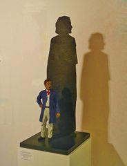 Richard Wagner - Denkmal