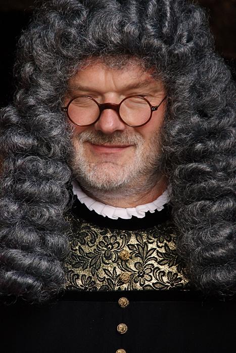 Richter Gnadenlos