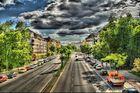 Richtung Bundesplatz
