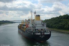 Richtung Kiel