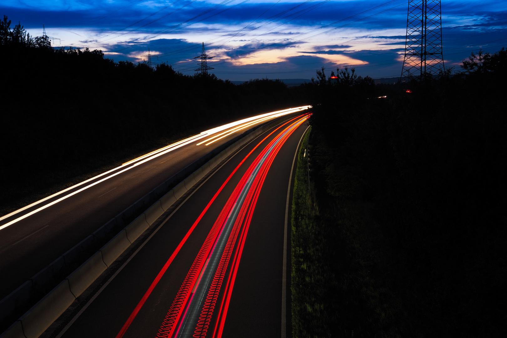Richtungsverkehr