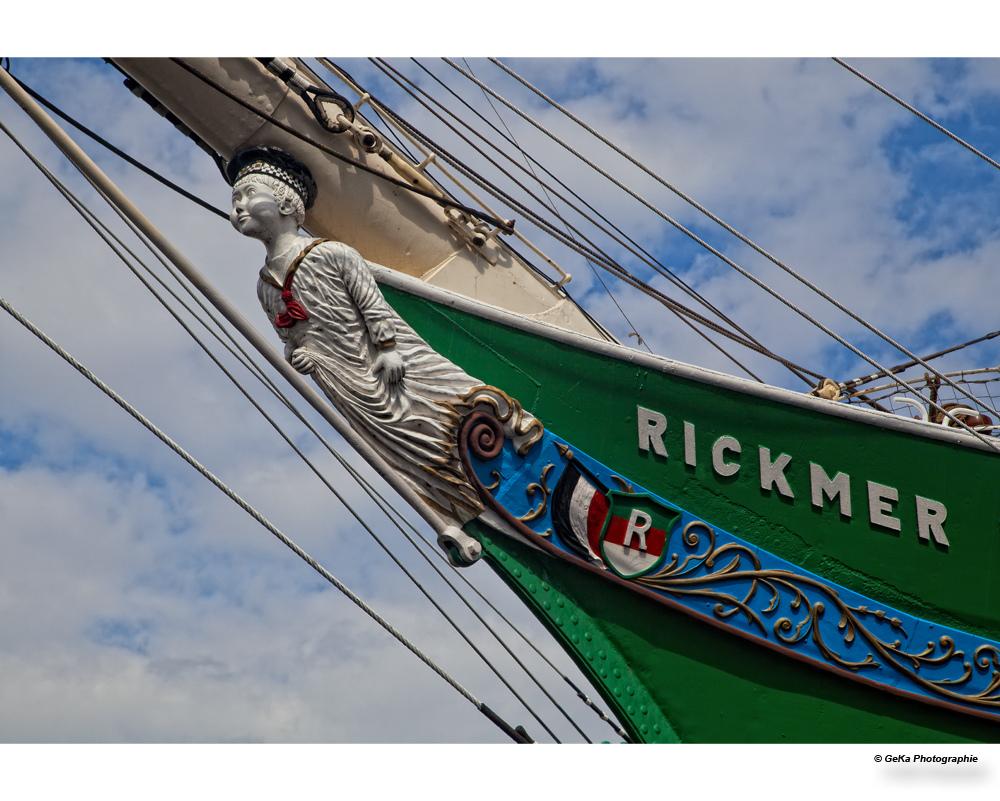 Rickmer