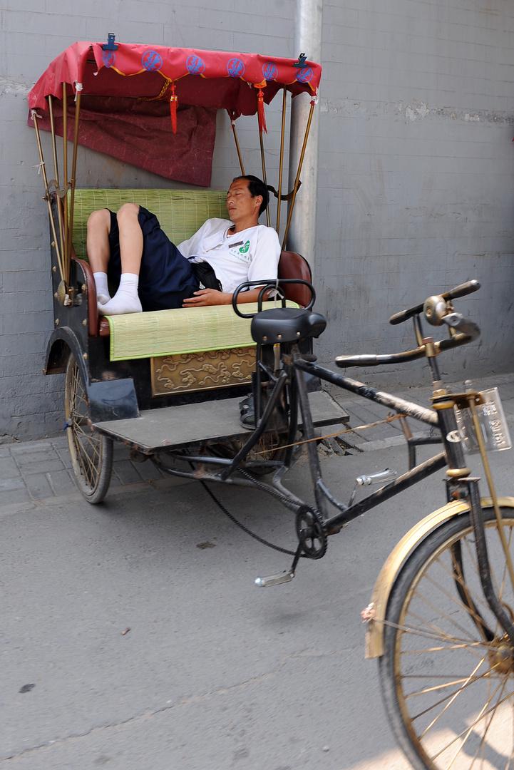 Rickshaw Dreams