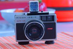 Zeiss Entfernungsmesser Rätsel : Ich starte mal ein neues kamera rätsel : fotografie forum
