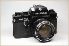 RICOH TLS401
