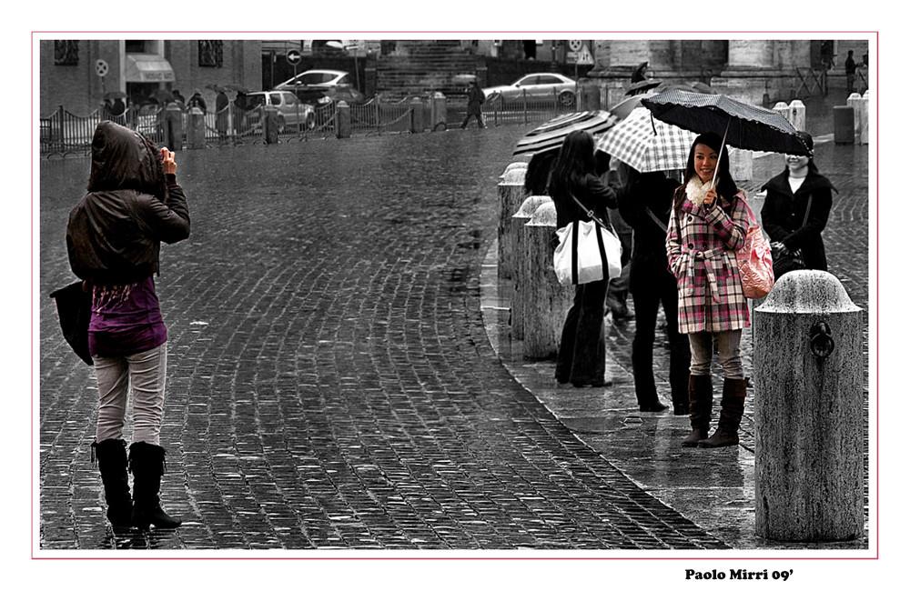 ...Ricordo di Roma