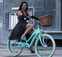 ride my bike II