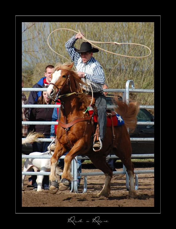 Ride 'n' Rope