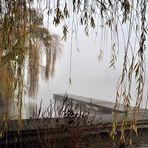 rideau de Seine