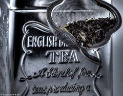 riecht Ihr den köstlichen, englischen Tee ? OK ! Breakfasttime...##1996##