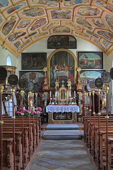 Riedkapelle 3