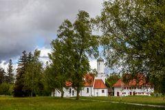 Riedkapelle Benningen