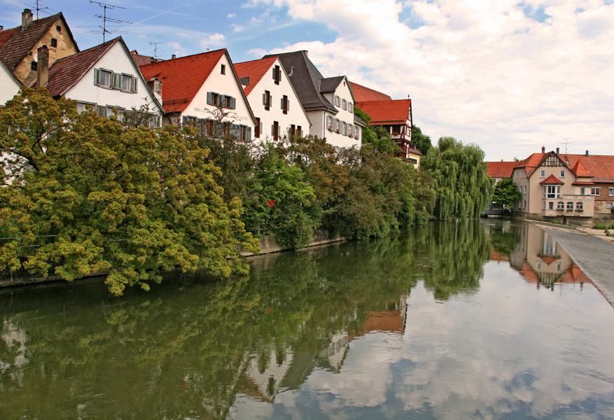 Riedlingen an der Donau