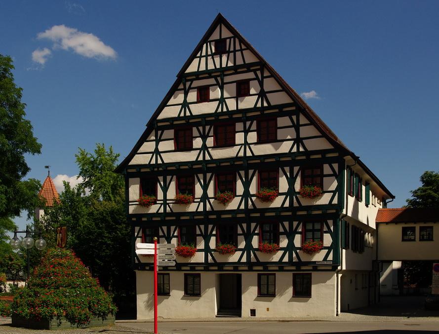 Nonnenkloster In Deutschland