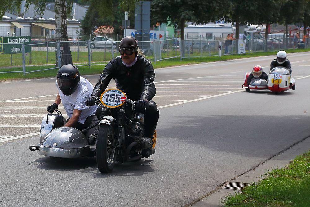 Riedringrennen Revival 2014 (IV)