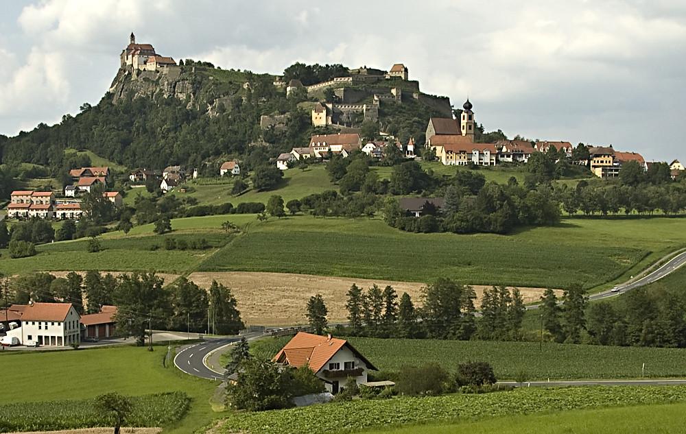 Riegersburg/Steiermark