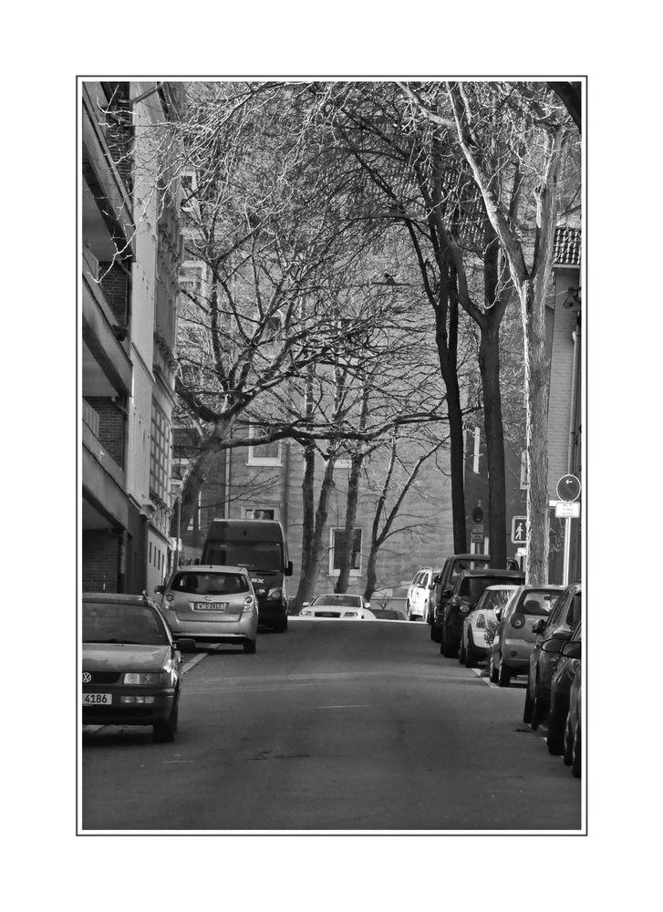 Riemenstraße am Arrenberg