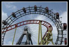 Riesenrad - Die Vierte