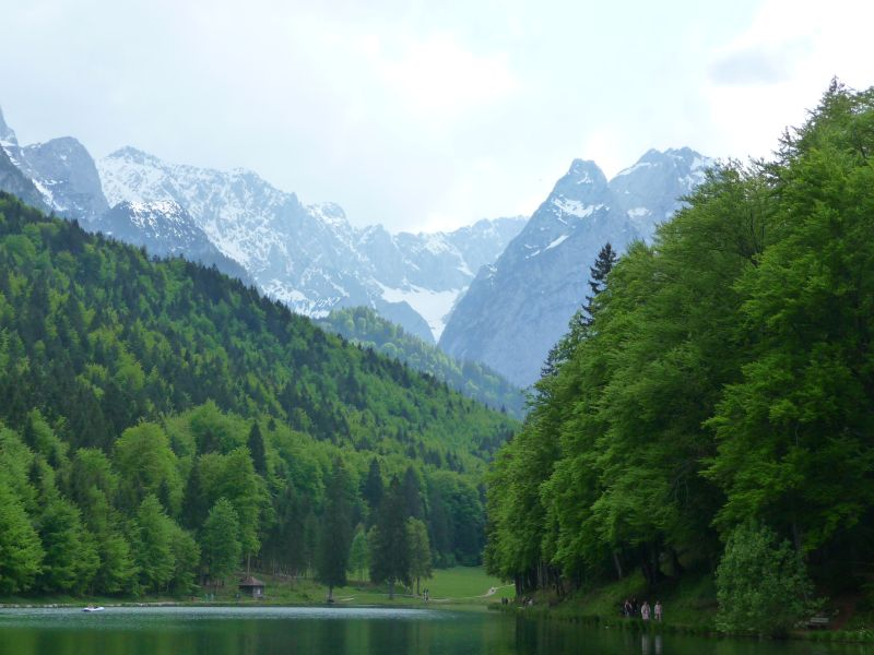 Riessersee