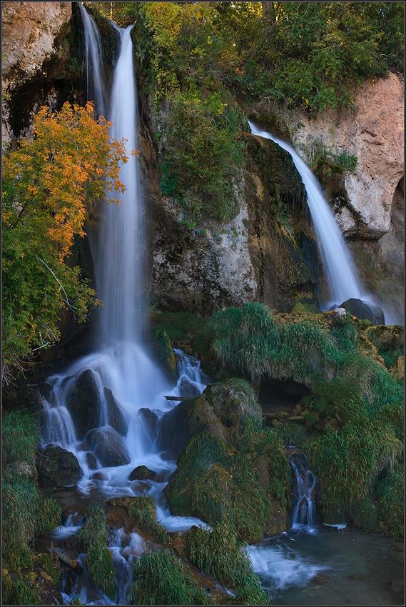 Riffle Falls