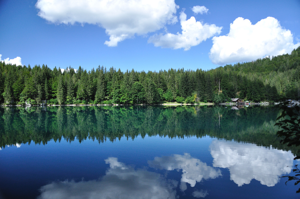 Riflessi foto immagini paesaggi laghi e fiumi natura for Disegni di laghi