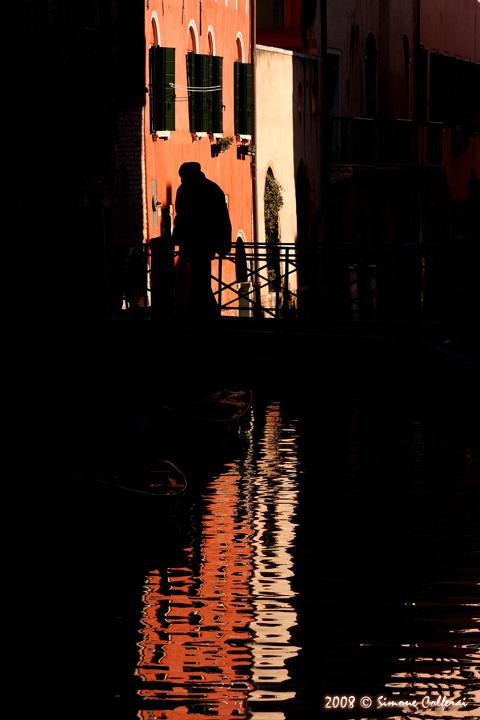 Riflessi a Venezia