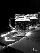 Riflessi di birra