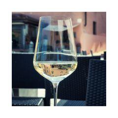 Riflessi nel vino