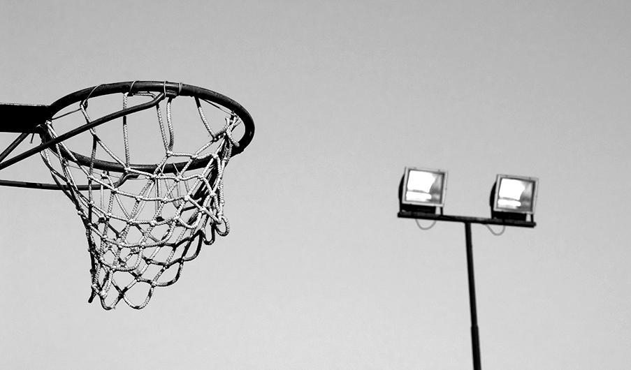 Riflettori sul basket