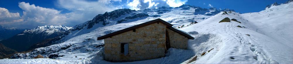 Rifugio alpino Roberti