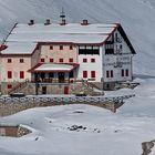 Rifugio Antonio Locatelli S. Innerkofler (Dreizinnenhütte) 2