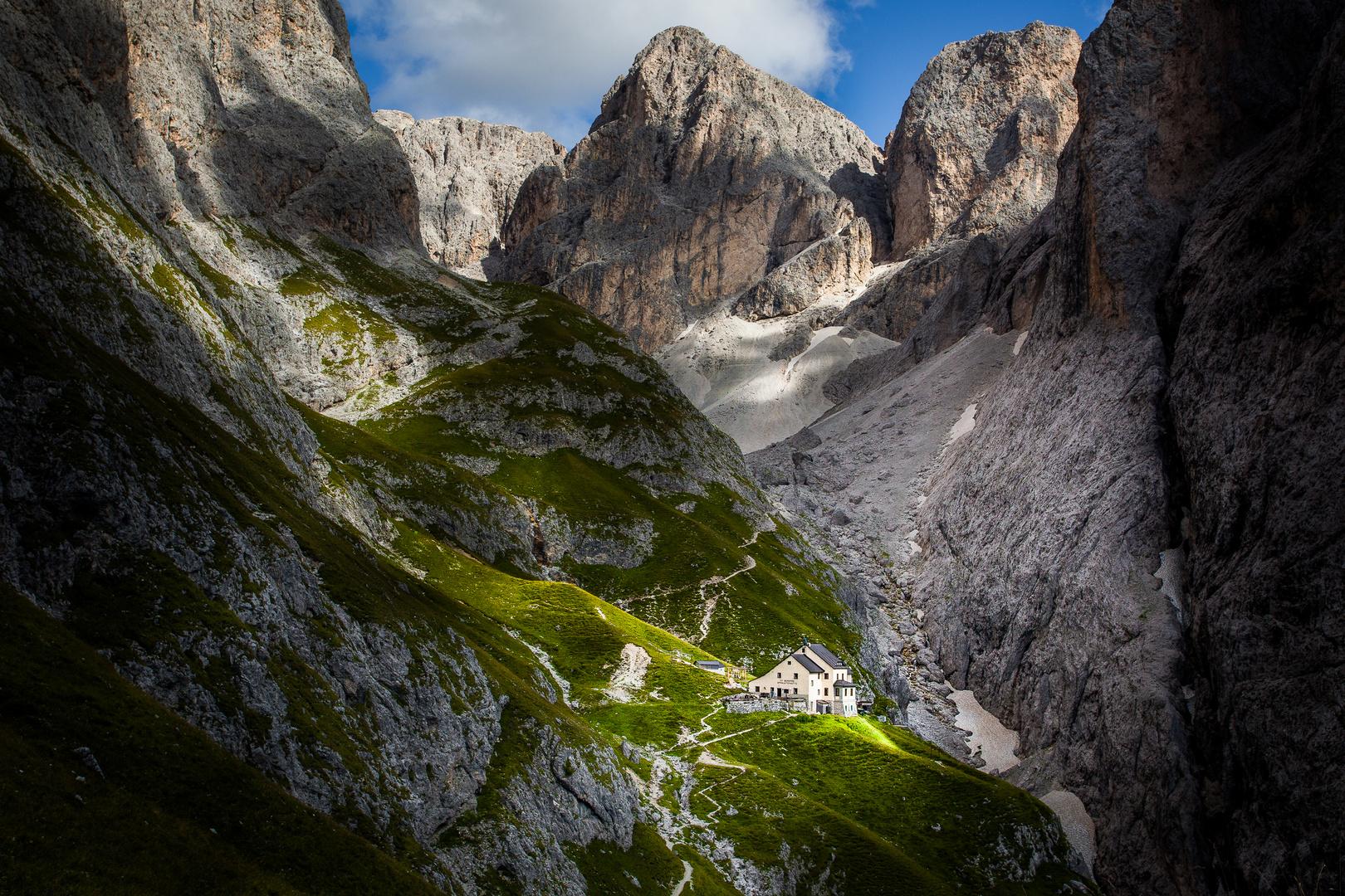 Rifugio Dolomiti
