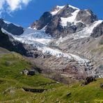 Rifugio Elisabetta 2160 Mt