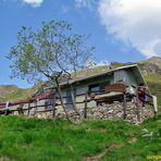 Rifugio Monte Barone 1610 Mt