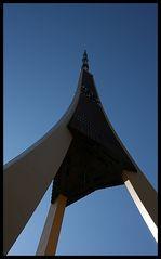 Riga III - Fernsehturm