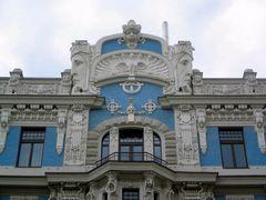 Riga - Jugendstil 2