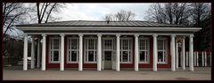 Riga V - Kaffeehaus Kolonade