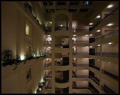 Riga X - Hotelhalle
