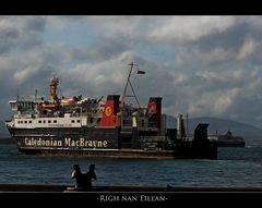 Righ nan Eilean