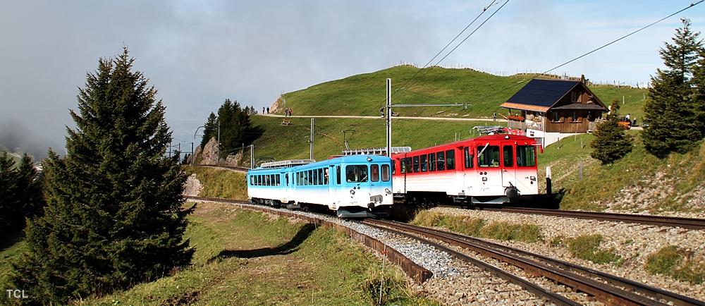 Rigi-Bahnen