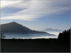 Rigi und Pilatus (Schweiz)