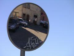 Rignano im Spiegel