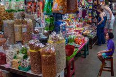 Rim Moei Market near Mae Sot