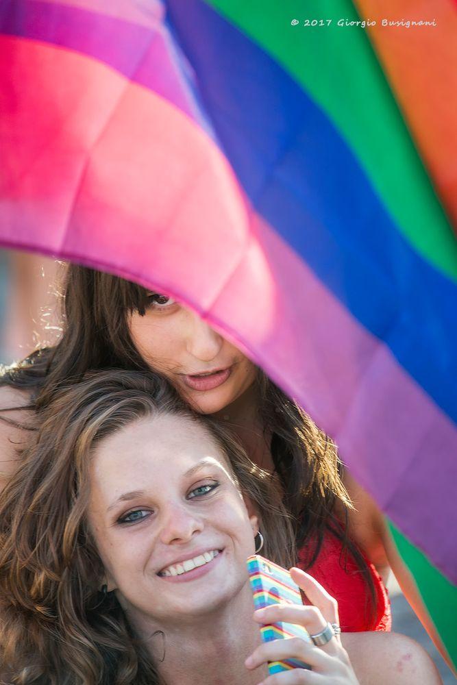 Rimini Summer Pride 2017 # 01