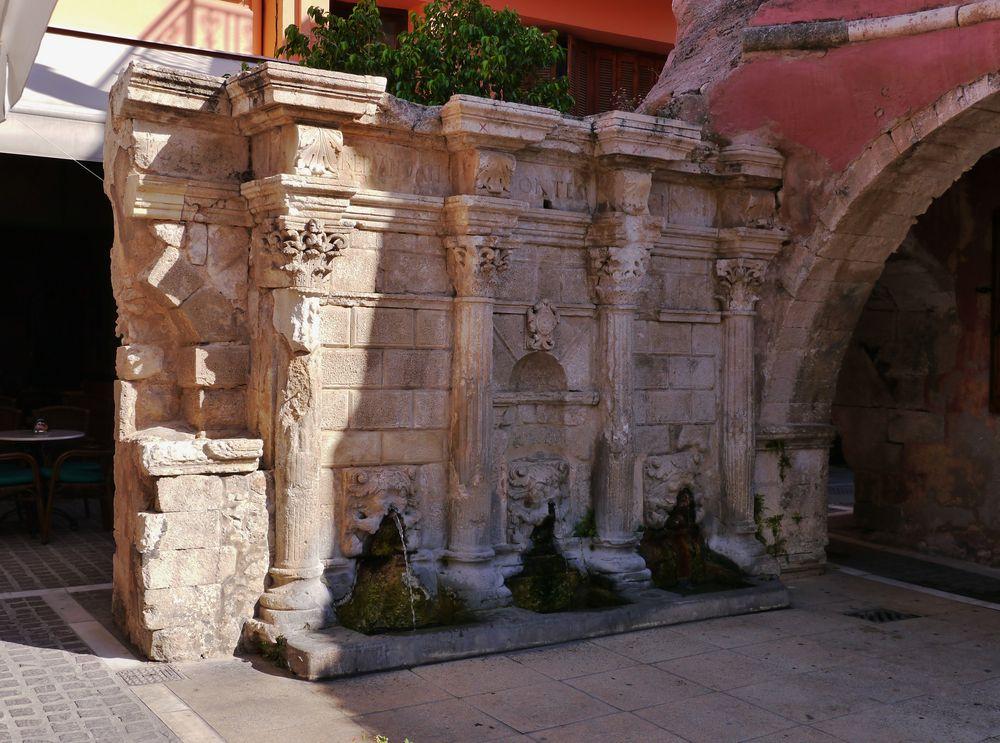 Rimondi - Brunnen