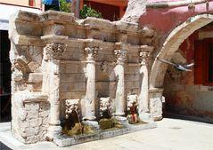 Rimondi-Brunnen