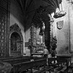 Rincón catedralicio