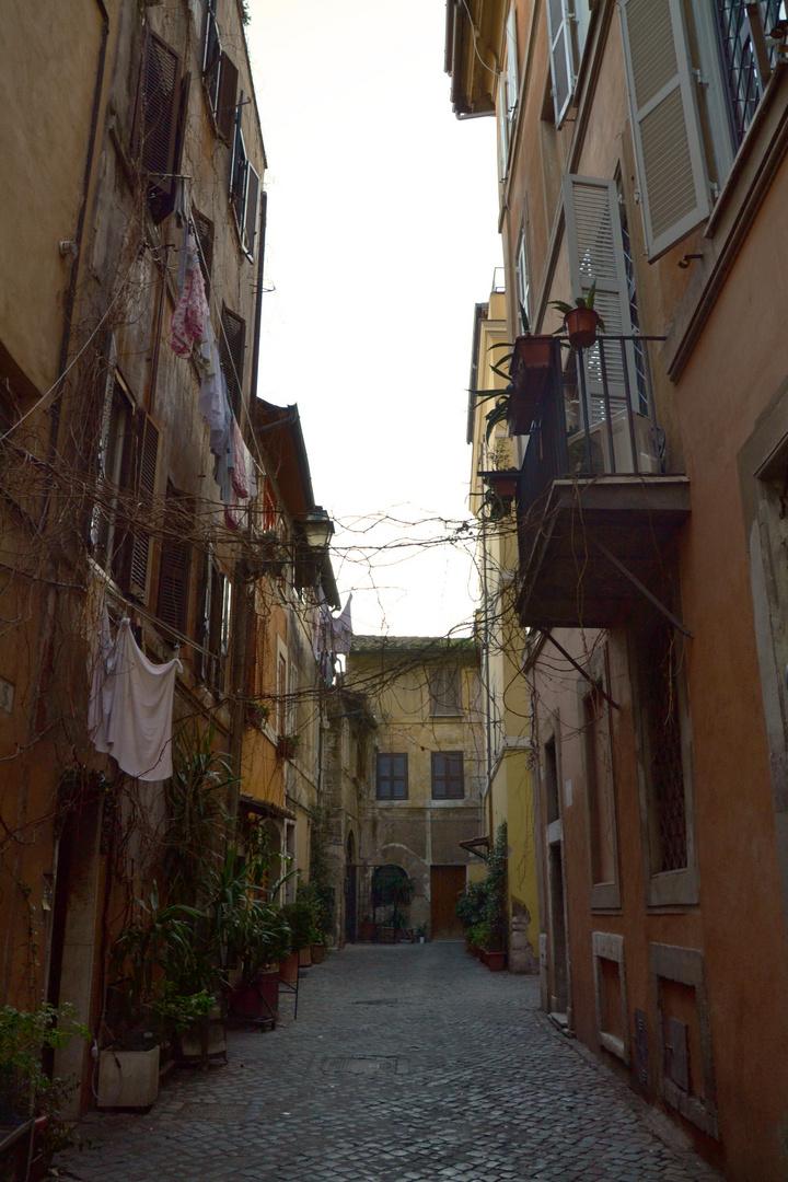 Rincón del Trastevere
