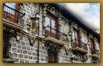 Rincones de Granada: Glamour y detalle de balcones