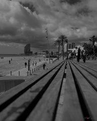Rincones de la Barceloneta 2 (Barcelona Catalunya)